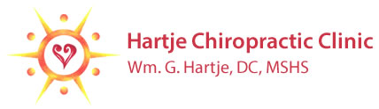 Hartje Chiropractic Clinic Logo